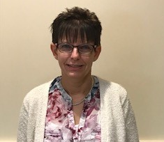 Judy Tooley, Building Department Support Clerk