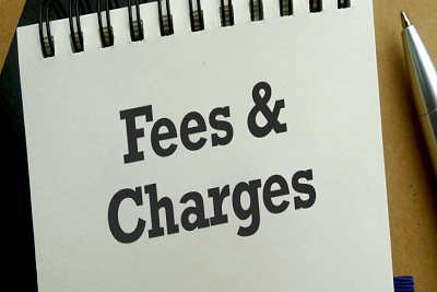 Waste and Recycling Fees and Charges