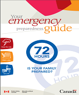 72 Hour Emergency Guide