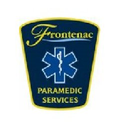 County of Frontenac Paramedic Services Logo