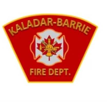 Kaladar-Barrie Fire Department