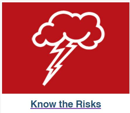 Know the Risk Emergency Plan