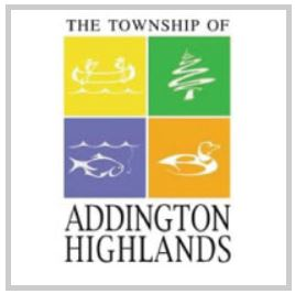 The Township of Addington Highlands