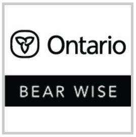 Ontario Bear Wise