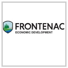 County of Frontenac Economic Development