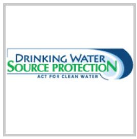 Drinking Water Source Protection