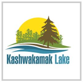Kashwakamak Lake