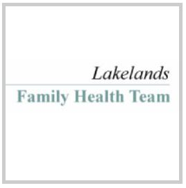 Lakelands Family Health Team