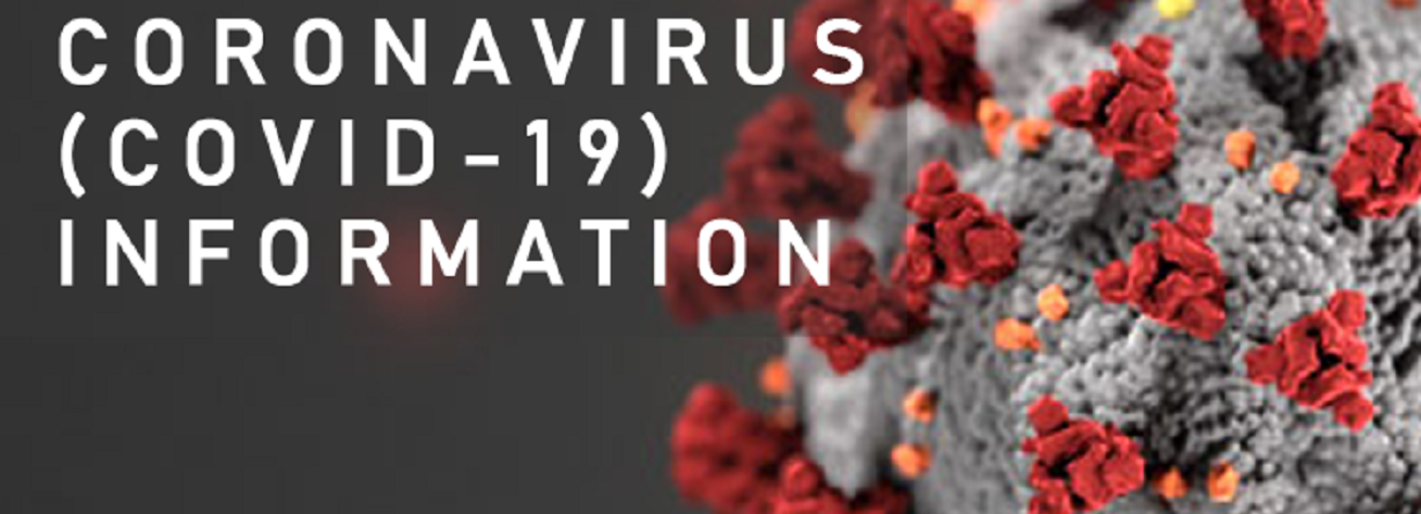 View our COVID-19 – Coronavirus page